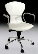 office chair with armrests CORSET AMAT - 3