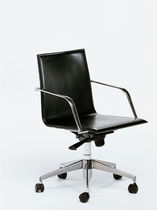 office chair with armrests MIZAR by T. Wise MATTEOGRASSI