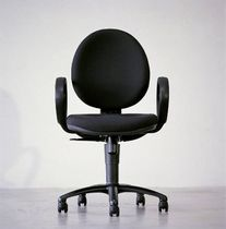office chair with armrests GALEO Samas