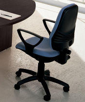 office chair with armrests OFFICE Clever