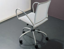 office chair with armrests JAZZ NET Colico