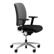 office chair with armrests M9 Kembo