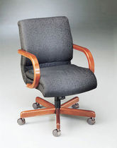 office chair with armrests 1200 SERIES - 1217 HPFI