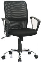 office chair with armrests COLUMBIA Eurosilla, S.A.