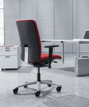 office chair with armrests JET  König Neurath