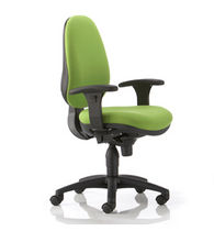 office chair with armrests TASK 3 Senator