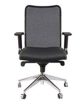 office chair with armrests JANN eoc