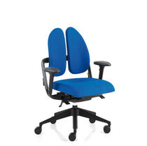 office chair with armrests XENIUM-BASIC ROHDE & GRAHL