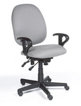 office chair with armrests 3701D-56-FB-A6- Office Furniture Group