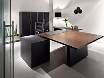 office desk and storage set EGO Sintetica Industries