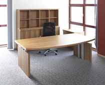 office desk and storage set SNITSA XL 04 Sa Mobler