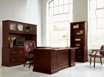 office desk and storage set PENNSYLVANIA AVENUE™ HON