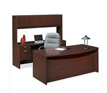 office desk and storage set VALIDO HON