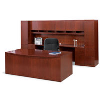 office desk and storage set DELSANTI KI