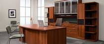 office desk and storage set ZIRA �  GLOBAL totaloffice