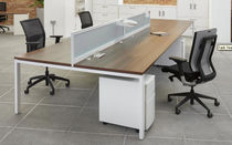 office partition TEAM Task Systems
