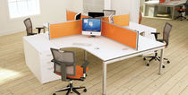 office partition GOF  Gresham