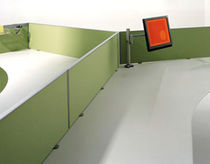 office partition 01 MSL Interiors Ltd