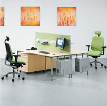 office partition SERIE 1900 ROHDE & GRAHL