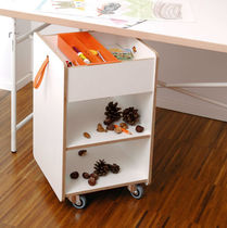 office service trolley FIXX by Peter Horn Richard Lampert