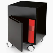 office service trolley STOW by Patrik Hansson KARL ANDERSSON