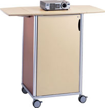 office service trolley 7932-36 Peter Pepper Products