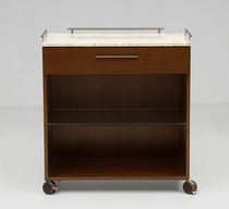 office service trolley  Prismatique Designs Ltd.