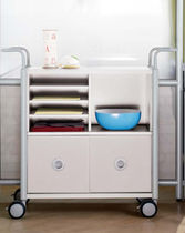 office service trolley CLARA ABCO Office Furniture