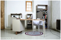 office shelf HOME OFFICE by Viktor Zilin  Design Group IN