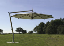 offset patio umbrella  BERGA FORM