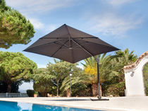 offset patio umbrella  Hesperide