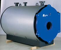 oil-gas high pressure multi-fuel boiler FBG 150 Ygnis