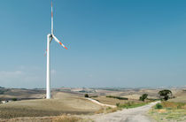 onshore three-bladed horizontal axis wind turbine LTW70 2.0 MW Letwind