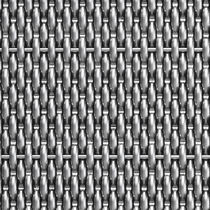opaque weave metal mesh DI-2 BANKER WIRE
