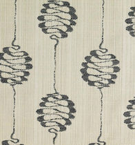 organic cotton fabric for upholstery ROPE TRICK HBF Textiles