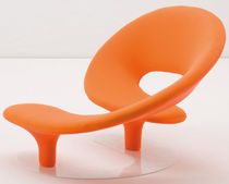 organic design lounge chair CIRCUS by Atelier Associati Giovannetti Collezioni