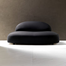 organic design sofa SCOOP by Studio Cisotti Laube esedra design