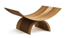 organic design stool WAVE  Aswoon/Susan Woods Studio