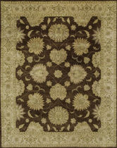 oriental floral patterned rug GOTO Lee Jofa