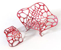 original design armchair BATOIDEA by Peter Donders Outdoorz Gallery