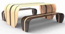 original design bench SURF-ACE by Christopher Duffy Duffy London