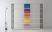original design bookcase SKAFFA BC5 Color Fitting