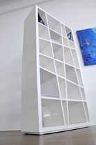 original design bookcase TOY SABINOAPRILE/Interior Design