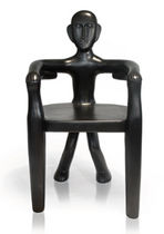 original design chair HUMAN Tucker Robbins