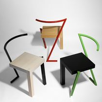 original design chair TANGO by Sigurdur G&uacute;stafsson. K&Auml;LLEMO