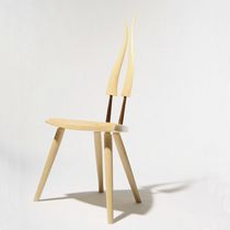 original design chair FLAMMENSTUHL Peter Hook