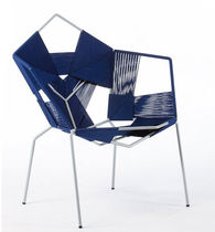 original design chair BLUES by Rami Tareef Outdoorz Gallery