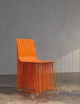 original design chair FLIRT by Maurizio Galante Mussi Italy