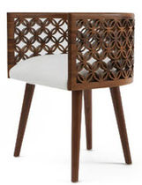 original design chair ARABESQUE NADA DEBS