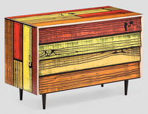 original design chest of drawers WRONGWOODS by R.Woods & S.Wrong Established and sons